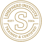 shepard Institute trained & certified