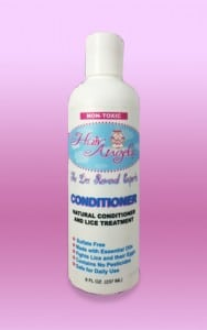 Lice Treatment Conditioner
